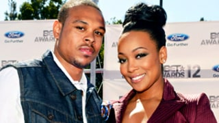 Monica, Shannon Brown Welcome Baby Girl Laiyah: First Photo!