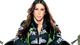 Alexis DeJoria on Husband Jesse James: