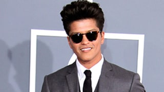 Bruno Mars to Perform at 2014 Super Bowl Halftime Show