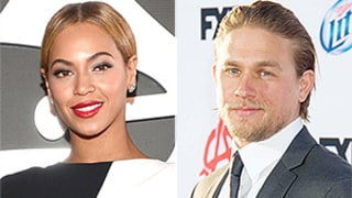 Beyonce's Former Bodyguard Dies Being Tasered in Naked Home Invasion, Charlie Hunnam's