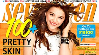 Chloe Grace Moretz on Bullies: My Two Gay Brothers Were
