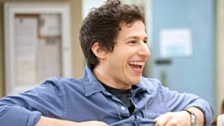 Andy Samberg Strips Down to His Underwear on New Cop Comedy Brooklyn Nine-Nine