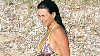 Penelope Cruz Goes Topless, Shows Off Amazing Post-Baby Body in Corsica