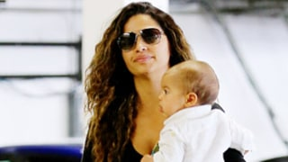 Camila Alves: Life With Matthew McConaughey, Kids Is