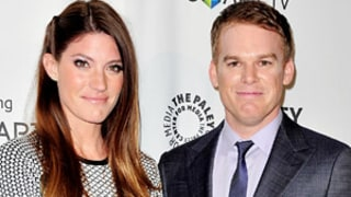 Jennifer Carpenter Tears Up Talking About Michael C. Hall Divorce at Dexter Event