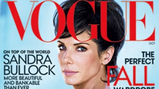 Sandra Bullock on Jesse James' Cheating, Divorce: