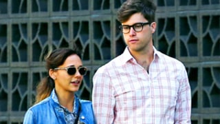 Rashida Jones Dating Fellow Harvard Alum Colin Jost