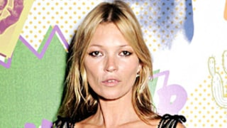 Kate Moss to Pose for Playboy's 60th Anniversary Cover