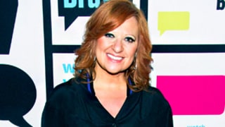 Caroline Manzo Taping Real Housewives of New Jersey Spinoff Pilot