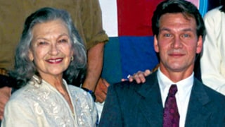 Patsy Swayze, Patrick Swayze's Urban Cowboy Choreographer Mother, Dead at 86