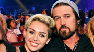 Billy Ray Cyrus on Miley Cyrus' VMAs Performance: