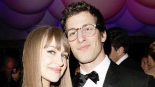 Andy Samberg Marries Singer Joanna Newsom -- All the Details!