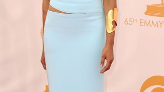 Padma Lakshmi: 2013 Emmy Awards