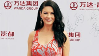 Catherine Zeta-Jones Wows in First Red Carpet Appearance Since Michael Douglas Separation: Picture