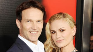 Stephen Moyer, Anna Paquin's Premature Twins Developing Well After