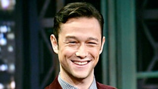 Joseph Gordon-Levitt Has a Secret Girlfriend: