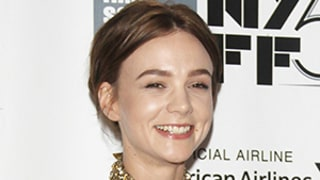 Carey Mulligan Goes Back to Brown, Shows New Hairstyle at Inside Llewyn Davis Premiere: Picture