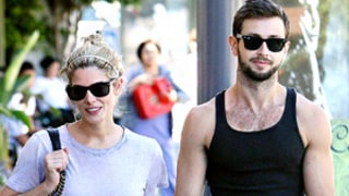 Ashley Greene Dating Liam Hemsworth's Best Friend Paul Khoury, Not Engaged