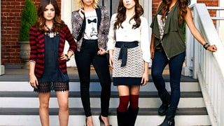 Pretty Little Liars: Before They Were Stars