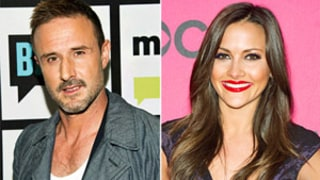 David Arquette: Girlfriend Christina McClarty Is the