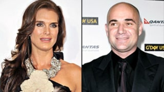 Brooke Shields Slams Ex-Husband Andre Agassi in Segment About Divorce on Today Show