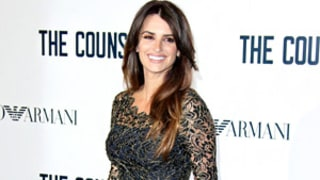 Penelope Cruz Stuns as She Steps Out For First Time Post-Baby: Picture