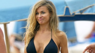 Carmen Electra, 41, Shows Off Incredible Bikini Body in Hawaii: Pictures