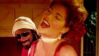 Snoop Dogg, Kate Upton Join Together For Trippy Hot Pockets Music Video Ad