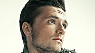 Josh Hutcherson Wants a Hunger Games Threesome With Jennifer Lawrence, Liam Hemsworth