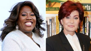 Sheryl Underwood: Sharon Osbourne Threw Up on Me, Pooped Herself After We Met