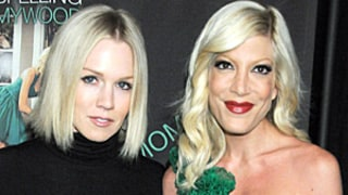 Tori Spelling, Jennie Garth Will Reunite Their Kids On Set of New Mystery Girls Pilot