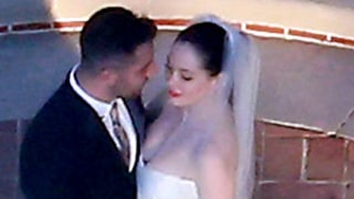 Rose McGowan, Pharrell, Greg Louganis, Jason Wahler Get Married: See Who Else Tied the Knot This Weekend!