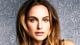 Natalie Portman Shows Skin in Marie Claire, Says She