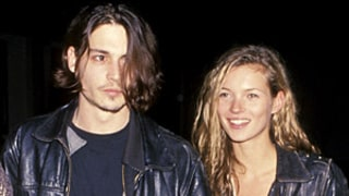 Kate Moss and Ex Johnny Depp Will Reunite for Paul McCartney's
