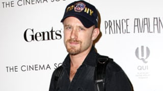 Ben Foster Will Play Lance Armstrong in Upcoming Biopic, Chris O'Dowd To Costar