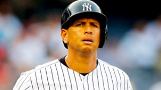 Alex Rodriguez Had Three-Ways With Prostitutes, New Book Claims: Report