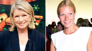 Martha Stewart-Gwyneth Paltrow Smackdown: Who's the Real Queen of Lifestyle?