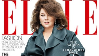 Melissa McCarthy's Elle Cover Controversy: Magazine Releases Statement