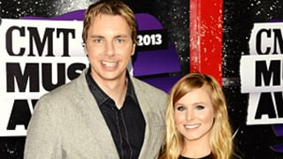 Kristen Bell, Dax Shepard Get Married in