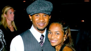 TLC's Chilli: Usher Was My First