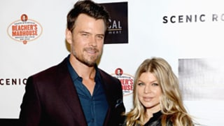 Josh Duhamel, Fergie Already Planning for Second Baby:
