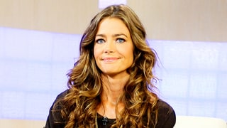Denise Richards Posts Heartfelt Message After Dog Dies