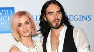 Katy Perry on Russell Brand Divorce: I Felt