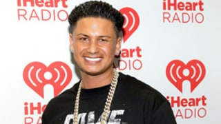 Pauly D Welcomes Baby Girl With Former Fling! Jersey Shore Star Is First-Time Dad
