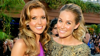 Audrina Patridge Hasn't Seen Lauren Conrad in Years, But Happy for Her Engagement