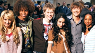 High School Musical Cast to Reunite After Five Years For Charity