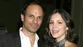 Katharine McPhee Separated from Husband Months Ago,