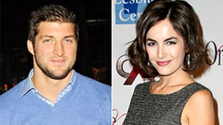 Tim Tebow, Ex-Girlfriend Camilla Belle Avoid Each Other at Halloween Party
