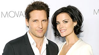 Peter Facinelli's Most Romantic Gesture Is