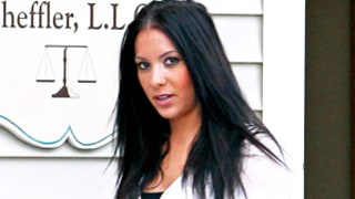 Pauly D's Baby Mama Amanda Markert Steps Out, Visits Her Lawyer as Custody Battle Heats Up -- See What She Looks Like